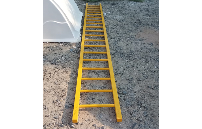 Grp ladder and gratings